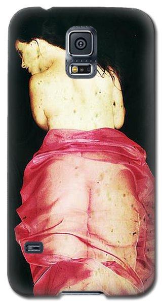 Corinne 2 Galaxy S5 Case