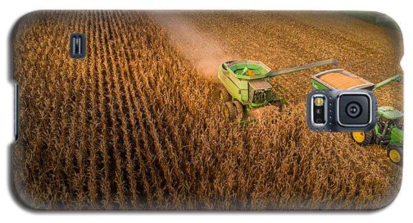 Corn Dust Galaxy S5 Case