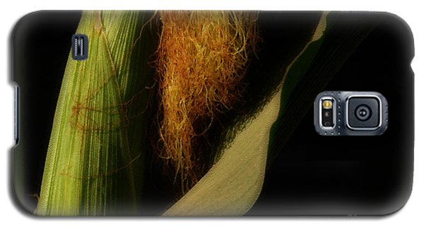 Corn Silk Galaxy S5 Case