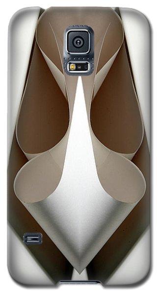 Cornered Curves Galaxy S5 Case