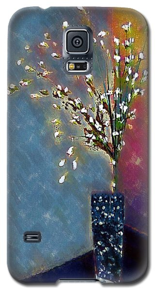 Cornered Galaxy S5 Case