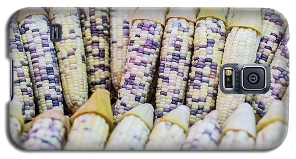 Galaxy S5 Case featuring the photograph Corns  by Jingjits Photography