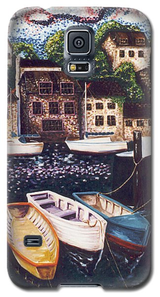 Cornwall Galaxy S5 Case