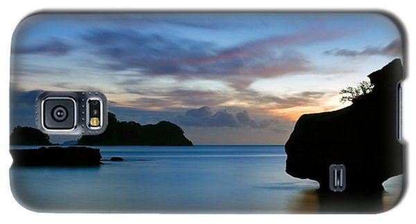 Coromandel Dawn Galaxy S5 Case