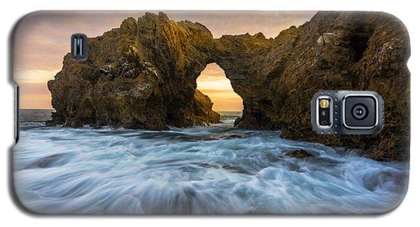 Corona Del Mar Galaxy S5 Case