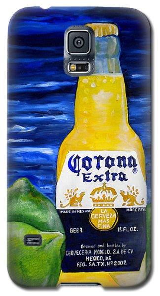 Corona Galaxy S5 Case