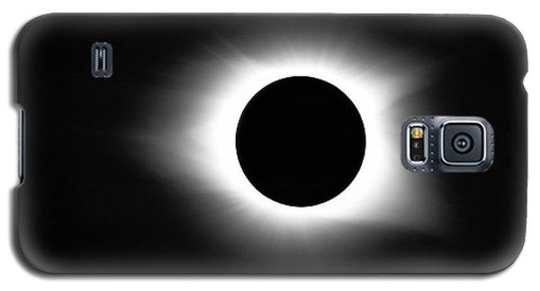 Totality 8-21-2017 Galaxy S5 Case