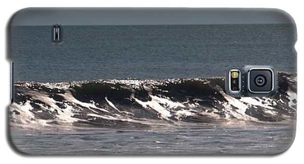 Coronado Beach 5 Galaxy S5 Case by Douglas Pike