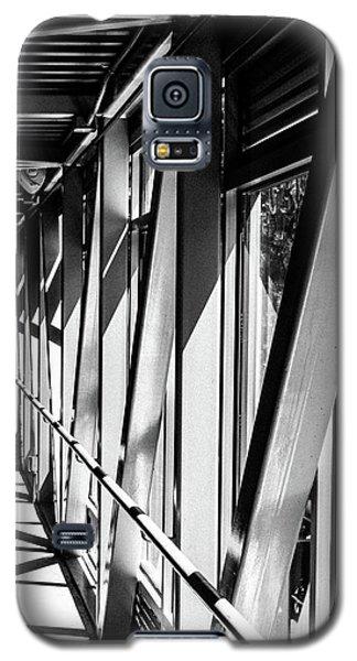Corridors Galaxy S5 Case