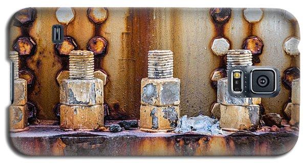 Corrosion Galaxy S5 Case