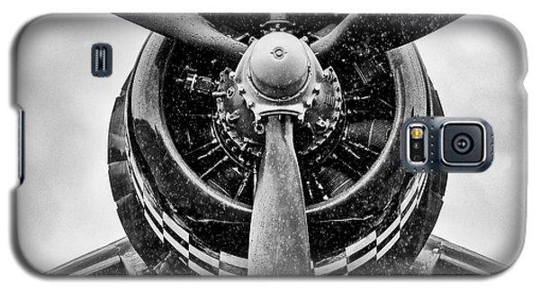 Corsair In Heavy Rain Galaxy S5 Case