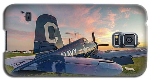 Corsair Sunset Galaxy S5 Case