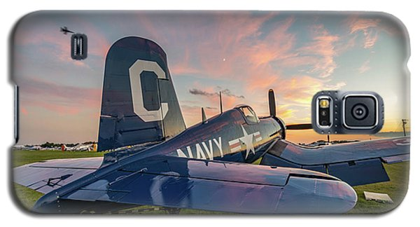 Corsair Sunset Galaxy S5 Case