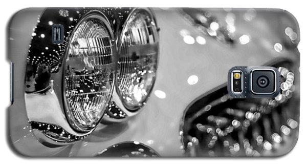 Corvette Bokeh Galaxy S5 Case by Gordon Dean II