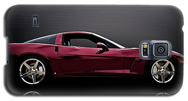 Corvette Reflections Galaxy S5 Case by Douglas Pittman