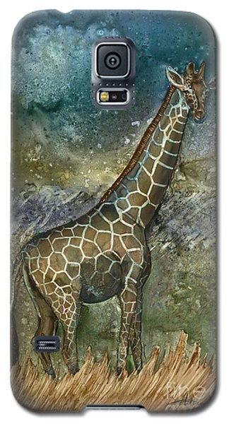 Cosmic Longing Galaxy S5 Case