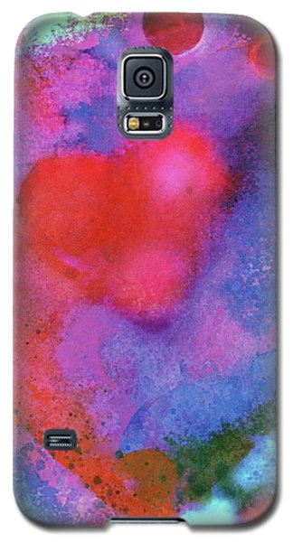 Cosmic Love Galaxy S5 Case