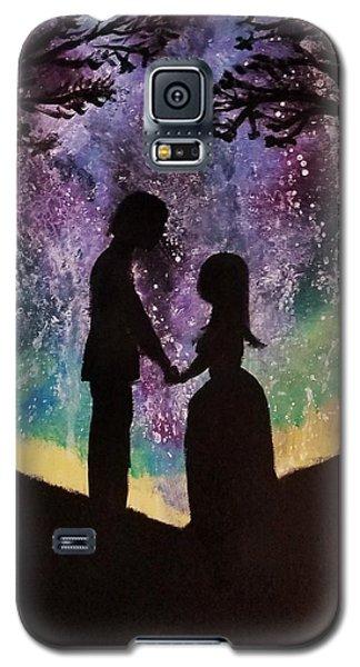 Cosmic Love  Galaxy S5 Case