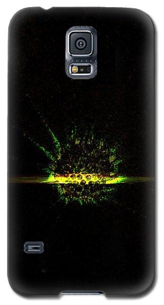 Cosmic Splash Galaxy S5 Case