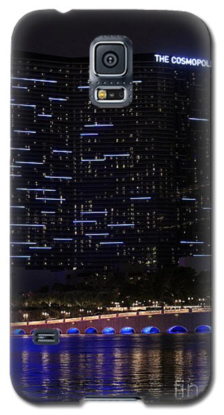 Cosmopolitan Evening Galaxy S5 Case