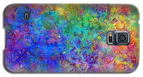 Cosmos Galaxy S5 Case