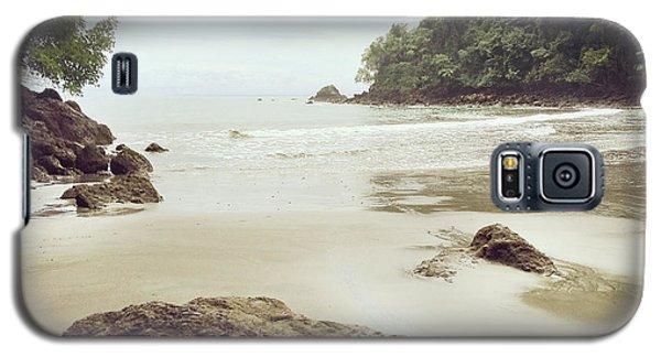 Costa Rica Galaxy S5 Case