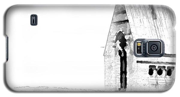 Cotswolds Chapel Galaxy S5 Case