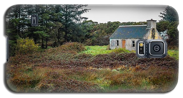Cottage In The Irish Countryside Galaxy S5 Case