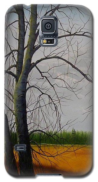 Cottonwoods Galaxy S5 Case