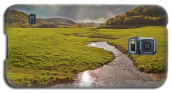 Coulee View Galaxy S5 Case