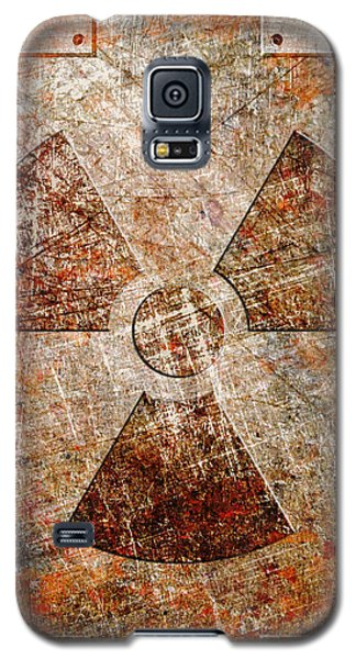Count Down To Extinction Galaxy S5 Case