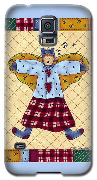 Count Your Blessings Galaxy S5 Case