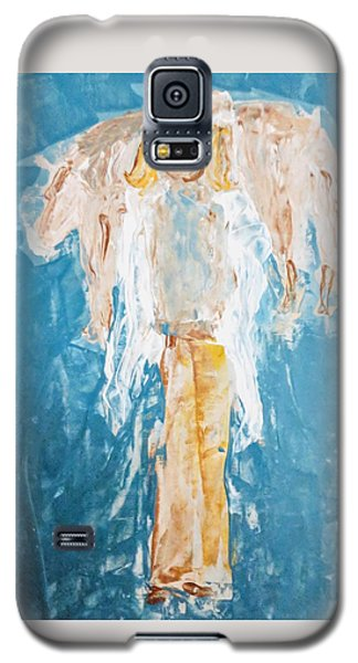 Country Angel Galaxy S5 Case