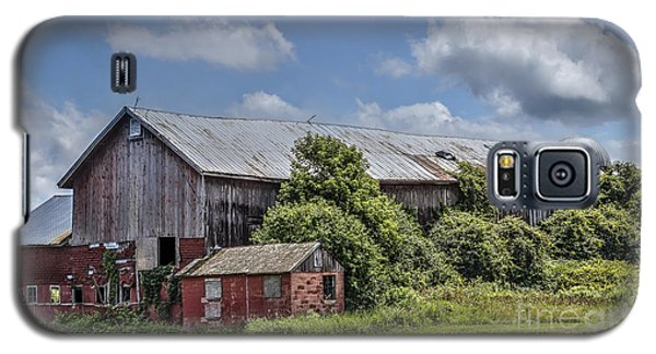 Country Barn Galaxy S5 Case