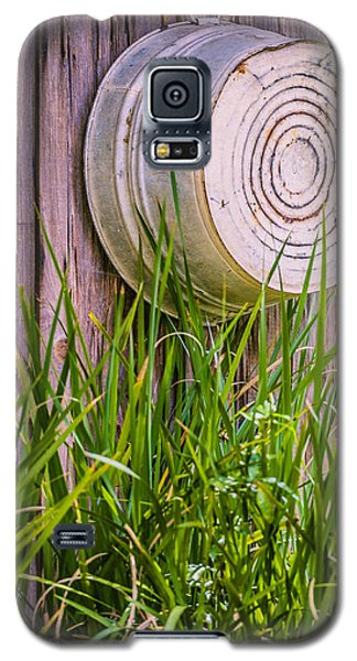 Country Bath Tub Galaxy S5 Case