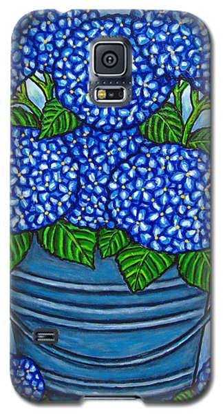 Country Blues Galaxy S5 Case