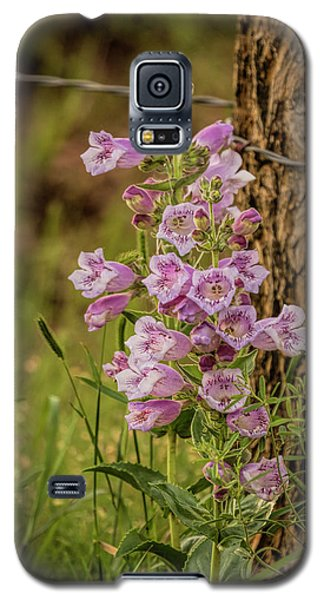 Country Bouquet Galaxy S5 Case