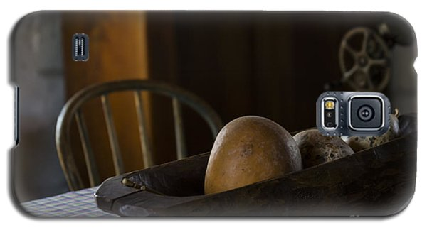 Country Kitchen Galaxy S5 Case