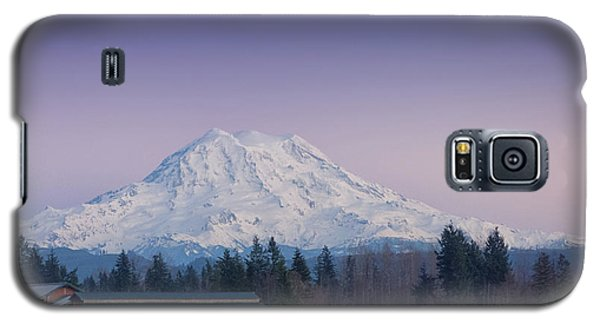 Country Moutain Galaxy S5 Case