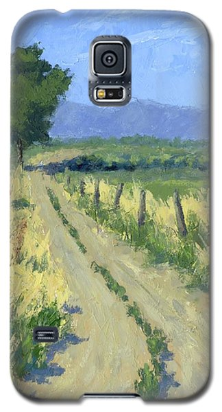 Country Road Galaxy S5 Case