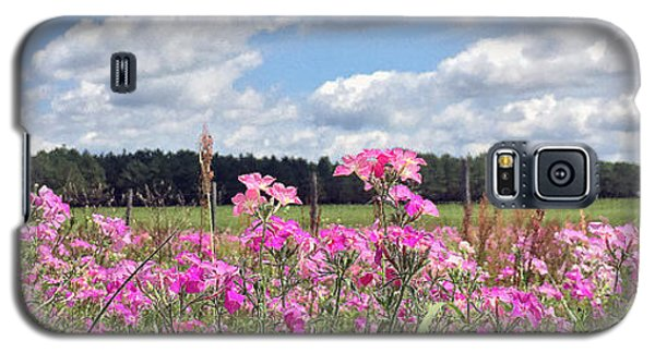 Country Roads Galaxy S5 Case by LeeAnn Kendall