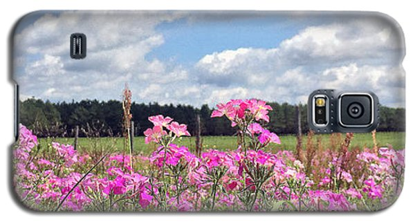 Country Roads Galaxy S5 Case