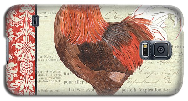 Country Rooster 2 Galaxy S5 Case
