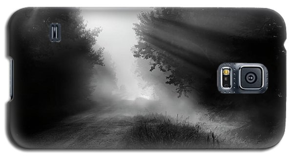 Country Trails Galaxy S5 Case