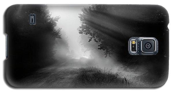 Country Trails Galaxy S5 Case by Dan Jurak
