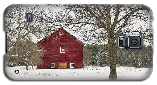 Country Vermont Galaxy S5 Case by Sharon Batdorf