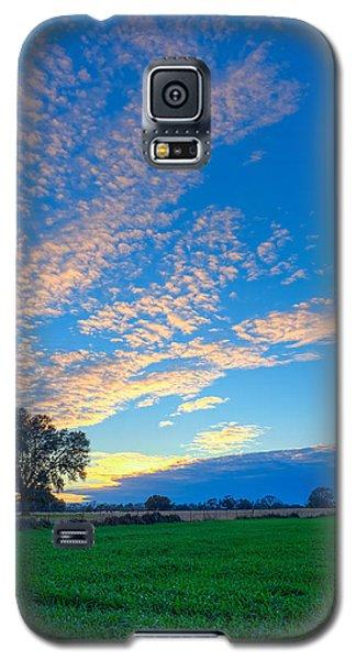 Countryside Dreams Galaxy S5 Case