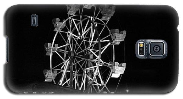County Fair Fun Galaxy S5 Case