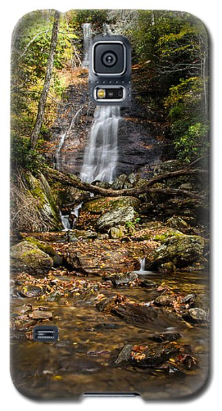 Courthouse Falls Galaxy S5 Case