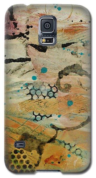 Courtship 2 Galaxy S5 Case